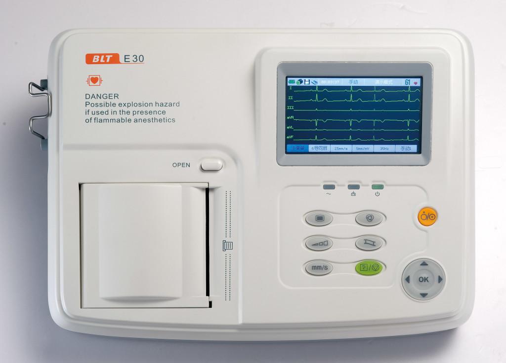 E30 BLT EKG Cİhazı