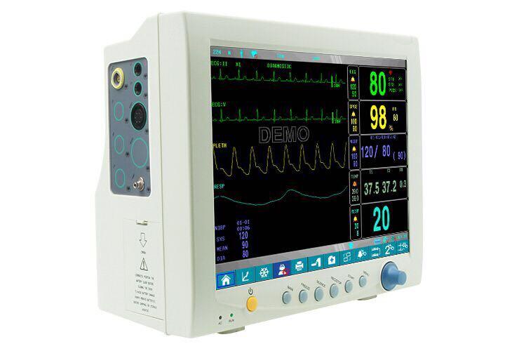 Contec CMS 7000 Hastabaşı Monİtör