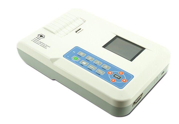 Contec 300G EKG Cİhazı
