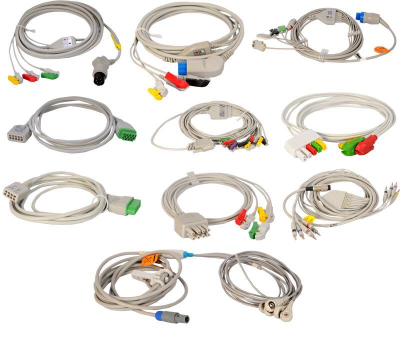 EKG Kabloları