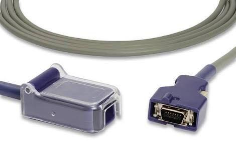 Spo2 Sensör ve Ara Kabloları