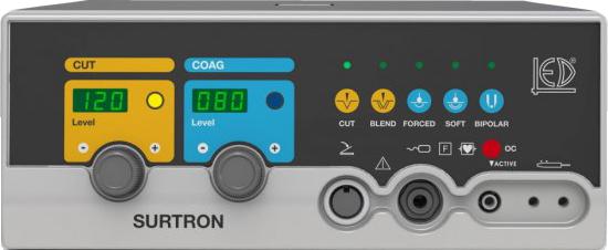 Led Sutron 120 W Elektrokoter Cİhazı